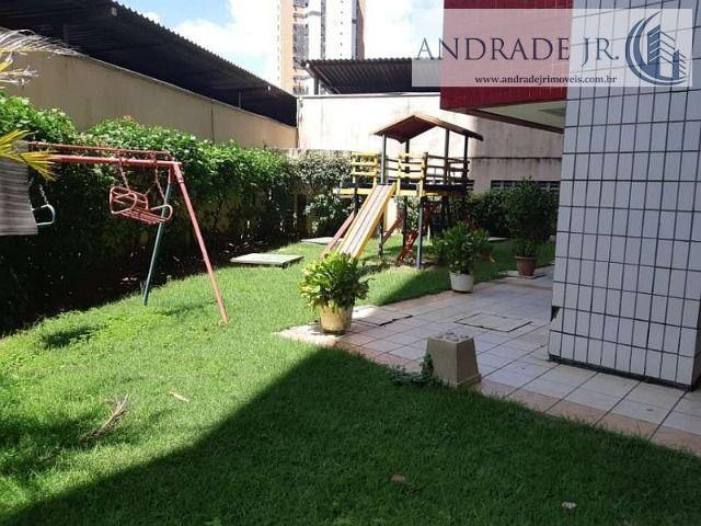 Apartamento no Cocó, nascente, próximo ao parque e shopping - Foto 14