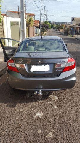 Honda NEW civic 2.0 - Foto 5