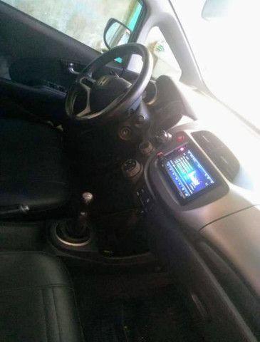 Honda Fit LX Flex Completão - Foto 5
