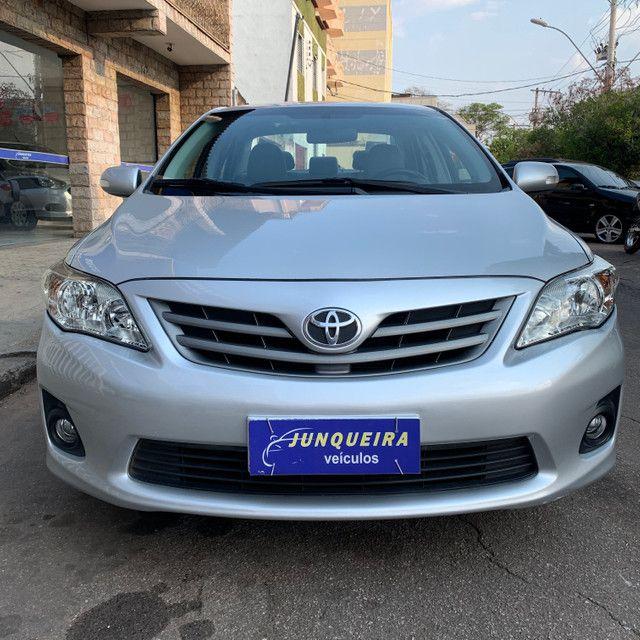 Toyota Corolla Xei 2.0 2013 Automático - Foto 2