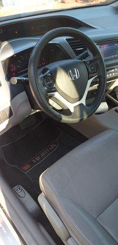 Honda civic 2.0 EXR o mais completo 2014 - Foto 3