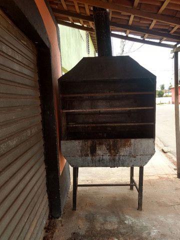 Vendo galeteira  - Foto 2