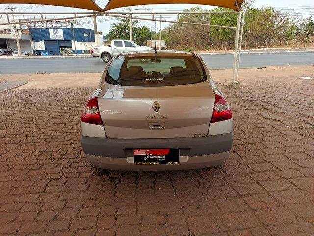 Renault Megane 2009 - Foto 3