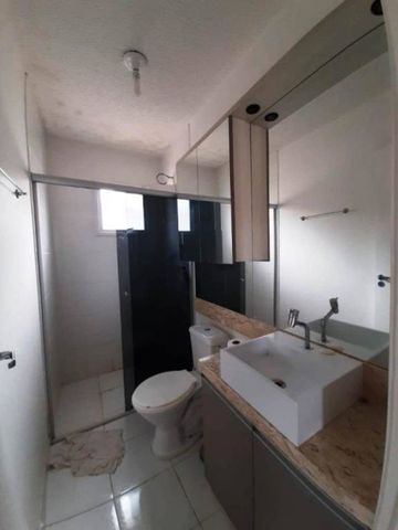 Casa semi mobiliada em condomínio fechado com 02 dormitórios, Canudos, Novo hamburgo - Foto 13