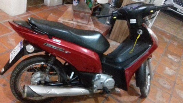 """Honda Biz 125 flex c/ partida """"Particular"""" - Foto 6"""