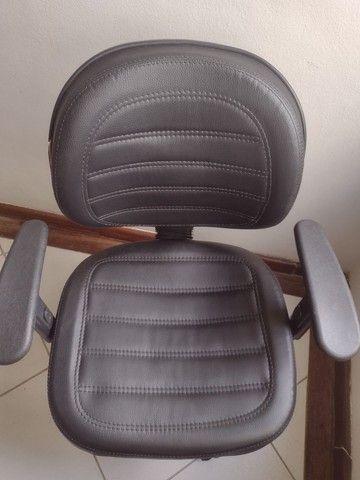 Mesa + Cadeira pra Home Office - Foto 3