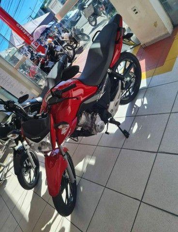 Moto nova  0 km,  - Foto 2