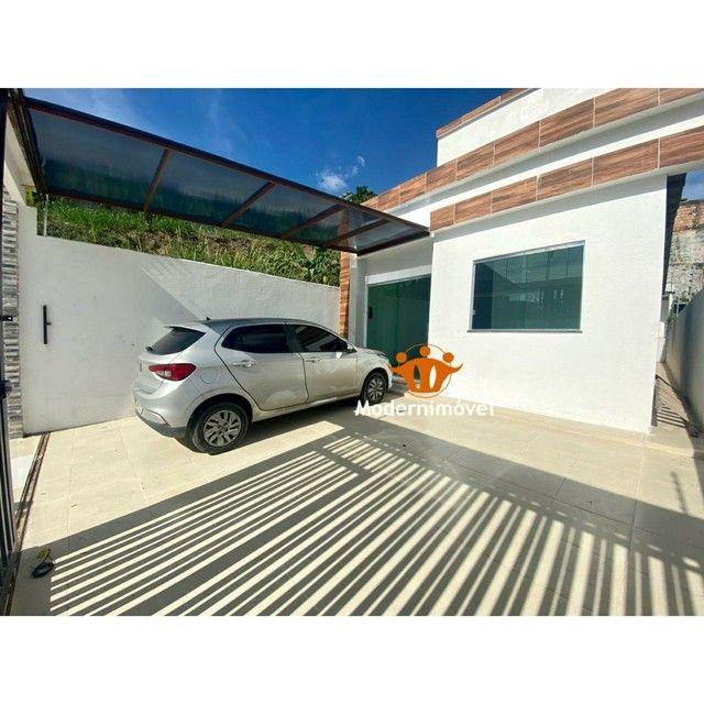 Imóvel no Parque Dez - 3qrts, sendo 1 suíte - Casa com Ampla garagem - Foto 2