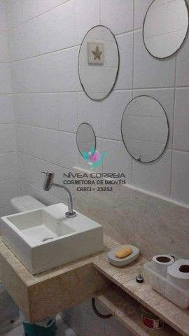 Apartamento Duplex para comprar Praia do Forte Mata de São João - Foto 19