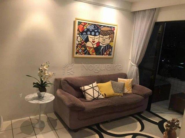 Apartamento para venda tem 75 metros quadrados com 3 quartos em Aflitos - Recife - PE - Foto 9