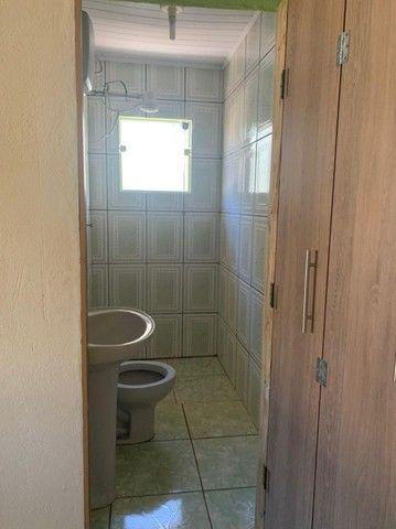 Kitchenette/conjugado para alugar com 1 dormitórios em Centro, Jeceaba cod:9108 - Foto 4