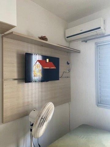 Apartamento de 2/4 sendo 1 suíte - Foto 8