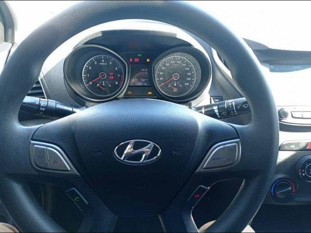 Hyundai HB20S C.Plus/C.Style 1.6 8V - Foto 11
