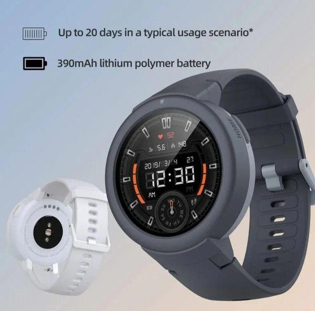 Smartwatch Amazfit Verge Lite - Foto 2