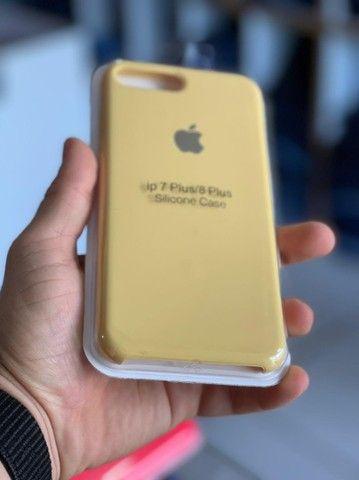 Capa de iPhone 7 e 8 plus Promoção  - Foto 4