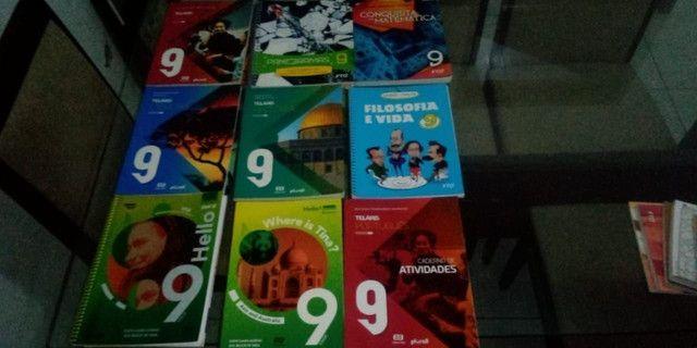 Vendo livros e paradidáticos novos! - Foto 2
