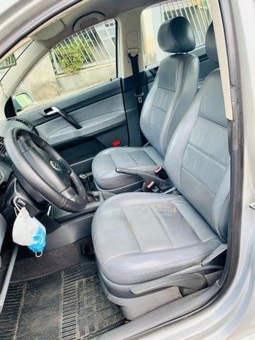 Polo Sedan Comfortline 1.6 completo  - Foto 6