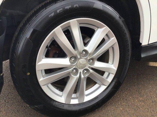 ASX 2012/2012 2.0 4X4 AWD 16V GASOLINA 4P AUTOMÁTICO - Foto 13