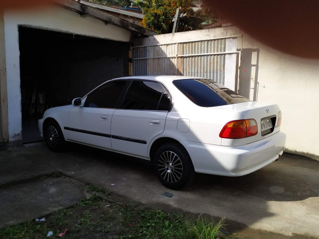 Honda Civic 99 automático - Foto 2