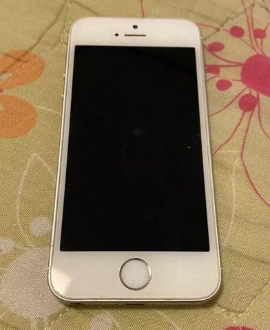 iPhone SE 1a GERAÇÃO - Foto 2