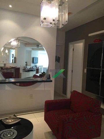 Apartamento com 3 dormitórios à venda, 103 m² por R$ 1.100.000,00 - Centro - Balneário Cam - Foto 7