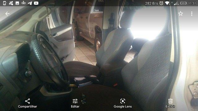 S10 2013 vendo ou troco menor valor - Foto 2