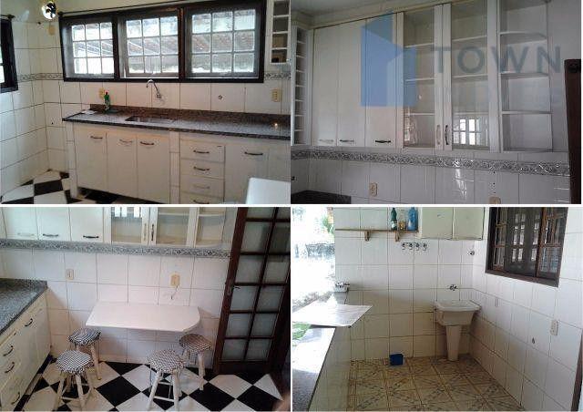 Casa com 3 dormitórios à venda por R$ 380.000,00 - Itaipu - Niterói/RJ - Foto 2