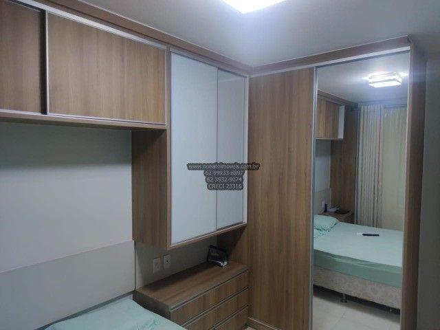 Magnifico Apartamento Mobiliado em Excelente localização! - Foto 11