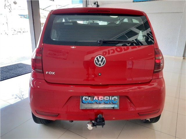 Volkswagen Fox 2012 1.0 mi 8v flex 2p manual - Foto 4