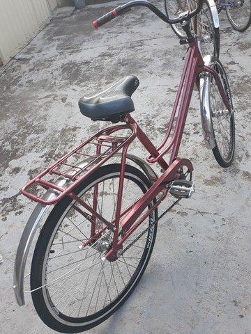 Vendo Uma bicicleta antiga Caloi Pott tudo novo