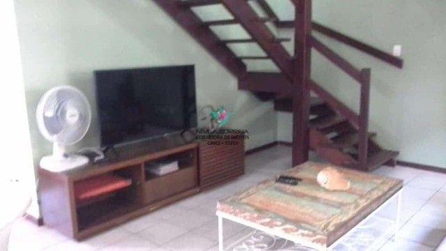 Apartamento Duplex para comprar Praia do Forte Mata de São João - Foto 7