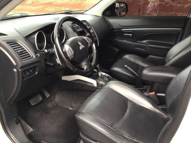 ASX 2012/2012 2.0 4X4 AWD 16V GASOLINA 4P AUTOMÁTICO - Foto 16