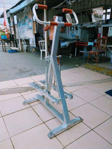 Elíptico equipamento de exercícios  - Foto 2