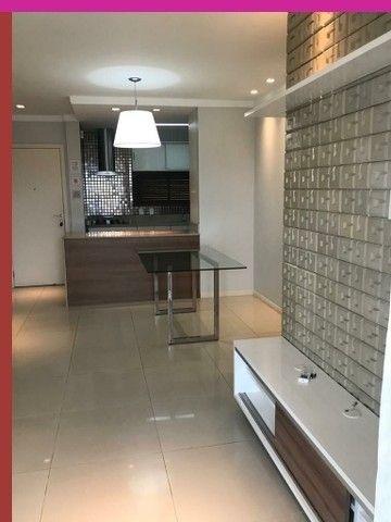 Edifício orquídeas Vieiralves Apartamento 3 Quartos - Foto 8