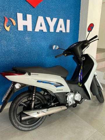 Honda Biz 125 EX 2014/2014 Impecavel  - Foto 2