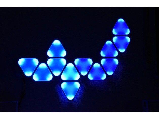 Smart Nanoleaf  - Foto 4