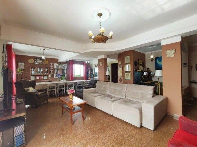 Ed Godoy - Apto 05 Quartos, 340 m², em São Brás (aceita financiamento)