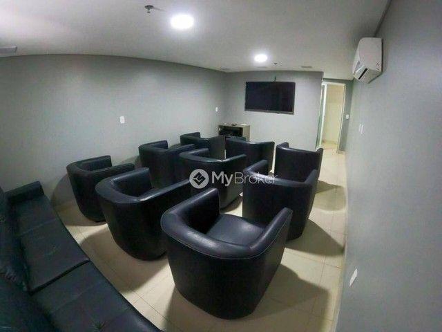 Apartamento à venda, 81 m² por R$ 539.444,90 - Engenheiro Luciano Cavalcante - Fortaleza/C - Foto 17