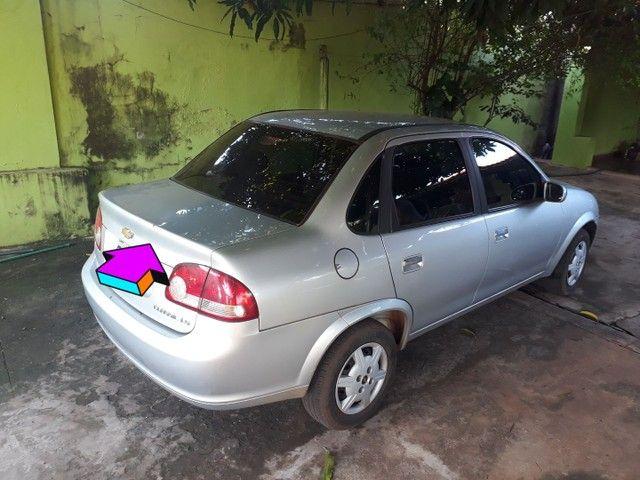 Corda sedan 2015 - Foto 4