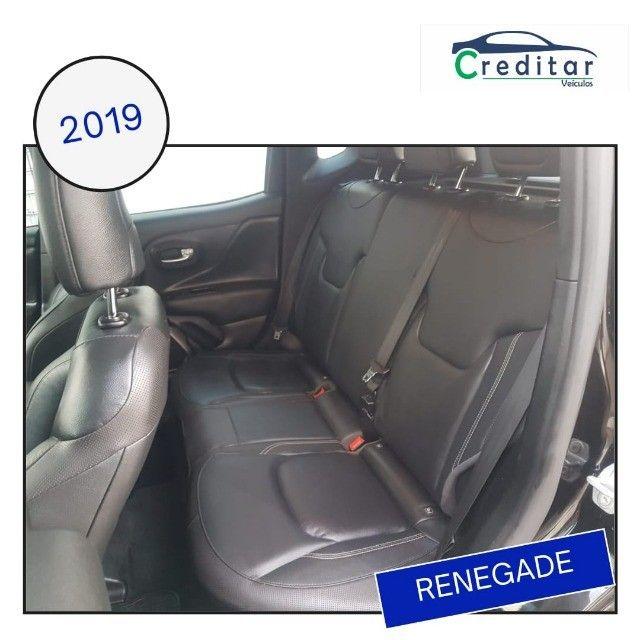 Renegade Limited AUT - Foto 16