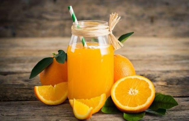 Sucos Valência - suco de laranja natural e vários outros sabores - Foto 2