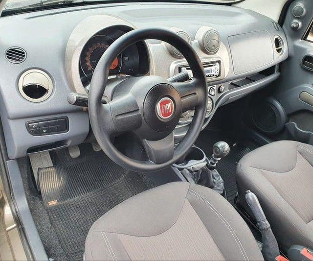 Fiat UNO WAY 1.0 8V FLEX 4P MEC. - Foto 10