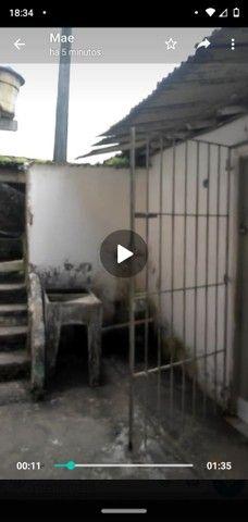 Vende se uma casa em vila Rica Jaboatão
