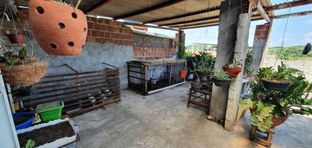 Casas e Ponto Comercial em Jardim Primavera - Foto 18