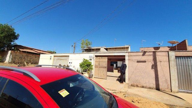 Casa 2/4 01 St R SF 07 St Fé 50mil o Agio Parc 800Ac carro Airton  - Foto 4