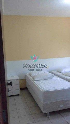 Apartamento Duplex para comprar Praia do Forte Mata de São João - Foto 16