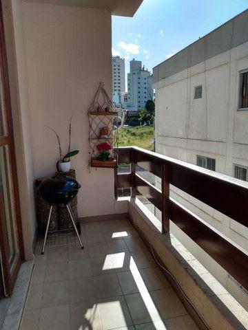 Apartamento 3 Quartos com Suíte no Centro, Lages - Foto 17