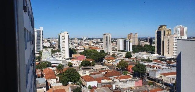 Apartamento Centro do Campo Grande, 3 quartos.