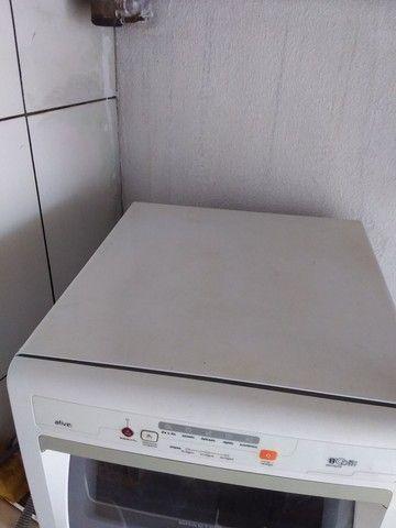 Maquina de lavar louças Brastemp - Foto 2