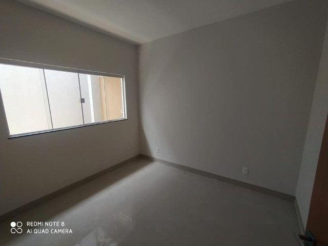 Casa de 3/4 c suite no buriti sereno - Foto 14